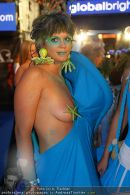 Lifeball Blue Carpet - Rathaus - Sa 16.05.2009 - 275