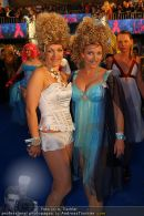 Lifeball Blue Carpet - Rathaus - Sa 16.05.2009 - 280