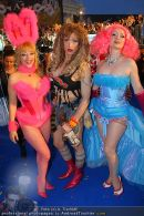 Lifeball Blue Carpet - Rathaus - Sa 16.05.2009 - 281