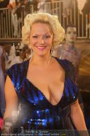 Lifeball Blue Carpet - Rathaus - Sa 16.05.2009 - 282