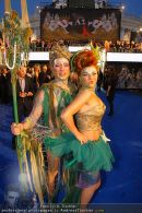 Lifeball Blue Carpet - Rathaus - Sa 16.05.2009 - 285