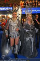 Lifeball Blue Carpet - Rathaus - Sa 16.05.2009 - 286