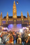 Lifeball Blue Carpet - Rathaus - Sa 16.05.2009 - 3