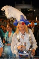 Lifeball Blue Carpet - Rathaus - Sa 16.05.2009 - 309