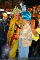 Lifeball Blue Carpet - Rathaus - Sa 16.05.2009 - 315
