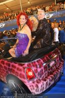 Lifeball Blue Carpet - Rathaus - Sa 16.05.2009 - 331