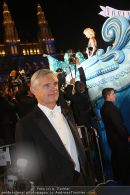 Lifeball Blue Carpet - Rathaus - Sa 16.05.2009 - 340