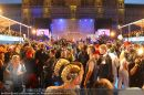 Lifeball Blue Carpet - Rathaus - Sa 16.05.2009 - 51