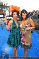 Lifeball Blue Carpet - Rathaus - Sa 16.05.2009 - 9