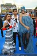 Lifeball Blue Carpet - Rathaus - Sa 16.05.2009 - 92