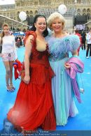 Lifeball Blue Carpet - Rathaus - Sa 16.05.2009 - 93