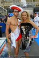 Lifeball Blue Carpet - Rathaus - Sa 16.05.2009 - 97