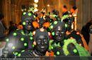 Lifeball Party 2 - Rathaus - Sa 16.05.2009 - 11