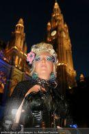 Lifeball Party 2 - Rathaus - Sa 16.05.2009 - 132