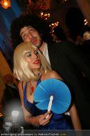Lifeball Party 2 - Rathaus - Sa 16.05.2009 - 170