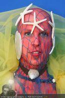 Lifeball Party 2 - Rathaus - Sa 16.05.2009 - 27