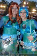 Lifeball Party 3 - Rathaus - Sa 16.05.2009 - 110