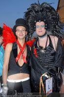 Lifeball Party 3 - Rathaus - Sa 16.05.2009 - 120