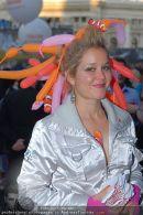 Lifeball Party 3 - Rathaus - Sa 16.05.2009 - 36