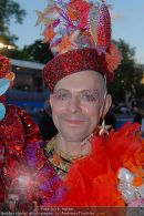 Lifeball Party 3 - Rathaus - Sa 16.05.2009 - 38