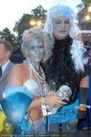 Lifeball Party 3 - Rathaus - Sa 16.05.2009 - 77