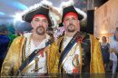 Lifeball Party 4 - Rathaus - Sa 16.05.2009 - 13