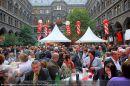 Bürgermeister Fest - Rathaus - Sa 12.09.2009 - 30