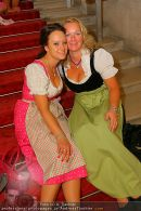 Almdudler Ball - Rathaus - Fr 18.09.2009 - 119