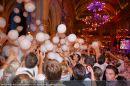 Almdudler Ball - Rathaus - Fr 18.09.2009 - 21