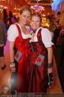 Almdudler Ball - Rathaus - Fr 18.09.2009 - 47