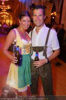 Almdudler Ball - Rathaus - Fr 18.09.2009 - 49