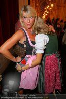 Almdudler Ball - Rathaus - Fr 18.09.2009 - 58