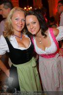 Almdudler Ball - Rathaus - Fr 18.09.2009 - 65