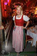 Almdudler Ball - Rathaus - Fr 18.09.2009 - 67