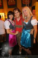 Almdudler Ball - Rathaus - Fr 18.09.2009 - 80