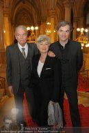 Heesters Ehrung - Rathaus - Fr 04.12.2009 - 5