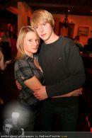 Birthday Friday - Schatzi - Fr 23.01.2009 - 22