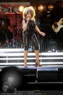 Tina Turner - Stadthalle - Sa 07.02.2009 - 11