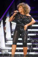 Tina Turner - Stadthalle - Sa 07.02.2009 - 13