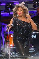 Tina Turner - Stadthalle - Sa 07.02.2009 - 2