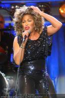 Tina Turner - Stadthalle - Sa 07.02.2009 - 20