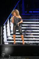 Tina Turner - Stadthalle - Sa 07.02.2009 - 30