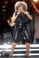 Tina Turner - Stadthalle - Sa 07.02.2009 - 4