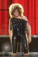 Tina Turner - Stadthalle - Sa 07.02.2009 - 7