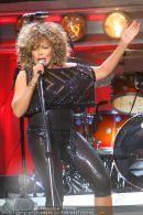 Tina Turner - Stadthalle - Sa 07.02.2009 - 9