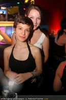 Tuesday Club - U4 Diskothek - Di 21.04.2009 - 13