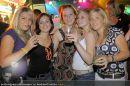 behave - U4 Diskothek - Sa 25.07.2009 - 1