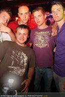 Tuesday Club - U4 Diskothek - Fr 31.07.2009 - 27