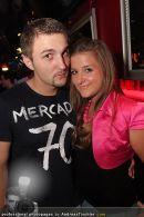 Tuesday Club - U4 Diskothek - Fr 07.08.2009 - 21