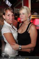 Tuesday Club - U4 Diskothek - Fr 07.08.2009 - 34